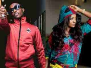 See What Wizkid Said About Simi